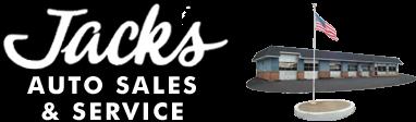 Jacks Auto Sales & Service